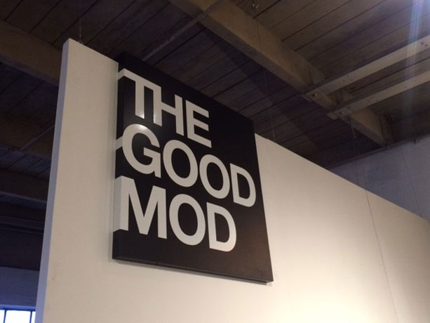 A Night in Italy - The Good Mod